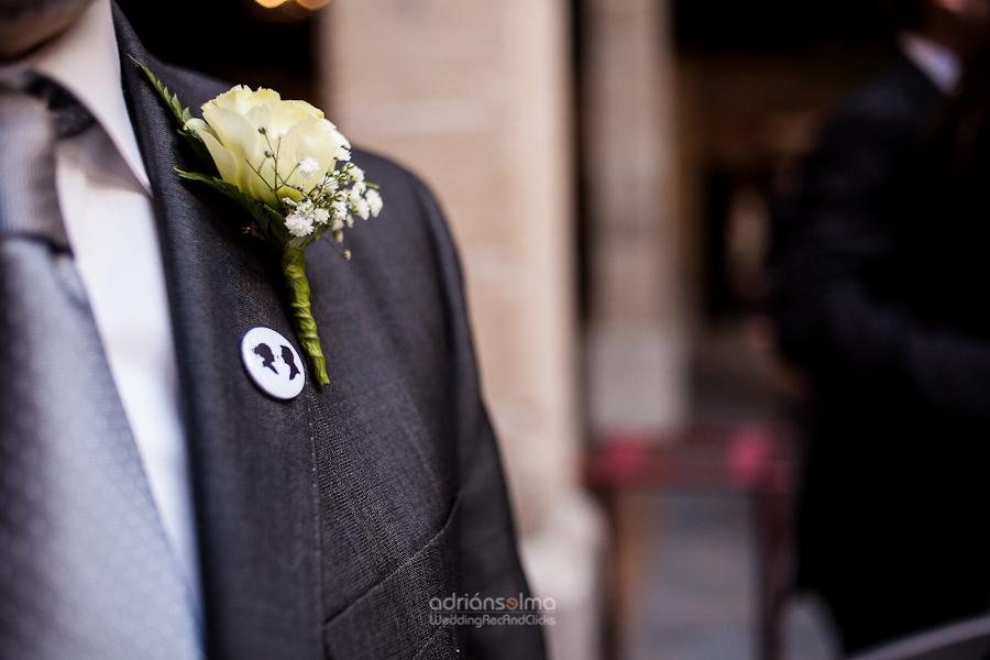 boda civil jerez