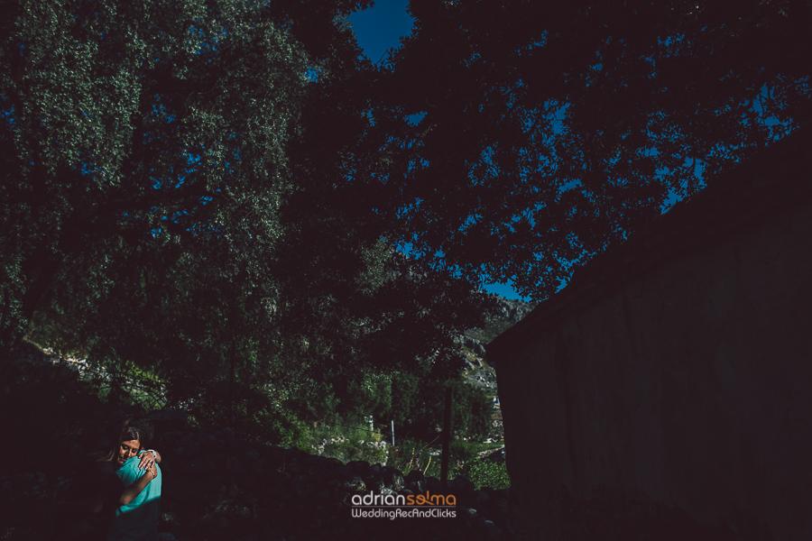 fotografo boda benaocaz