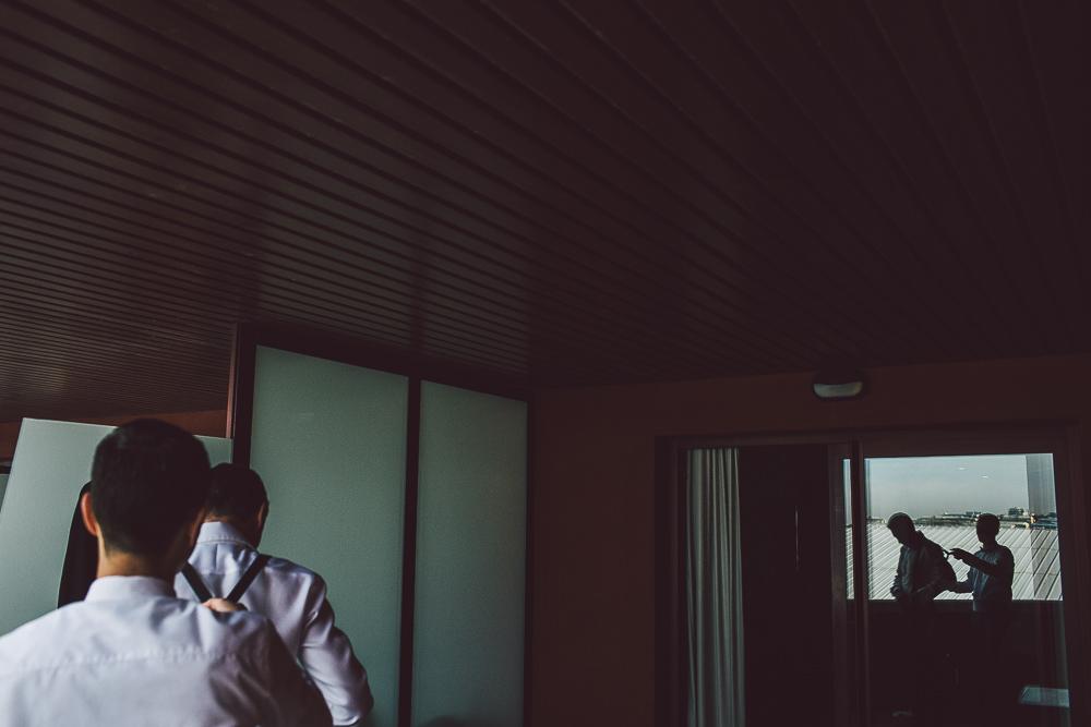 boda hotel asur campo de gibraltar