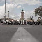 Detalles y emociones de Semana Santa. Jerez 2012