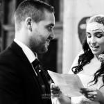 Vivencias de novias: Desireé
