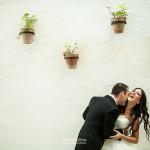 Vivencias de boda: Isa