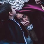 Singularidades y momentos de Semana Santa. Jerez 2013