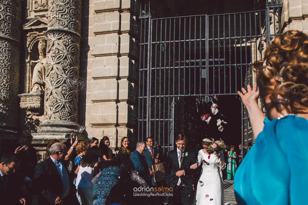 boda en san miguel jerez