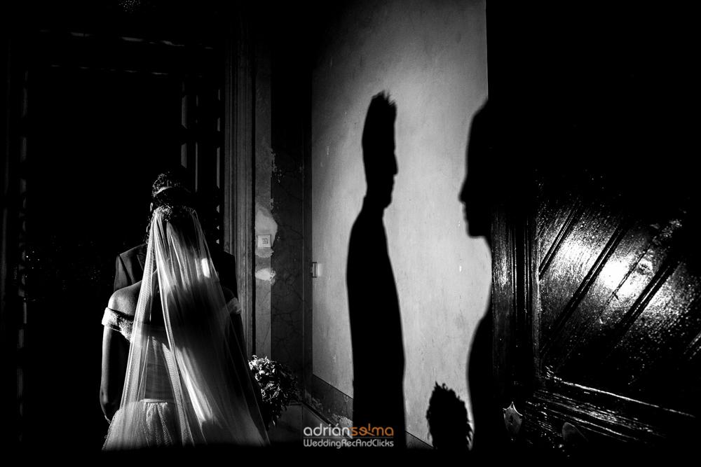 fotografo de bodas en ronda