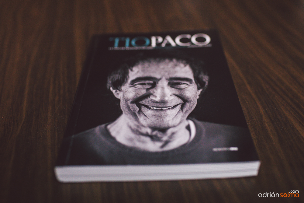 libro tio paco