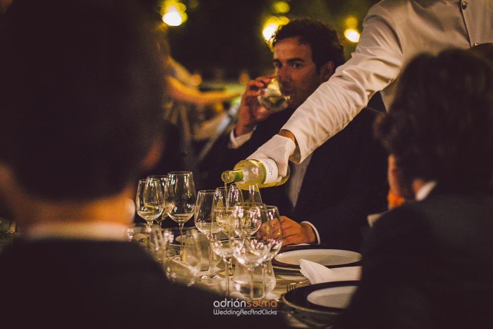 boda catering buganvilla jerez