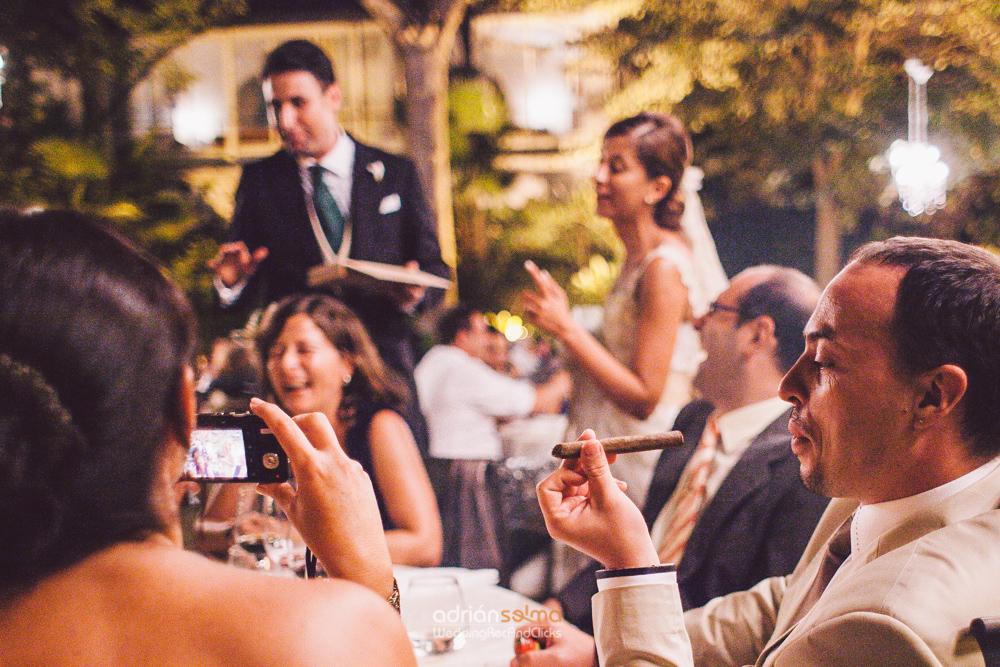 boda catering buganvilla tio pepe