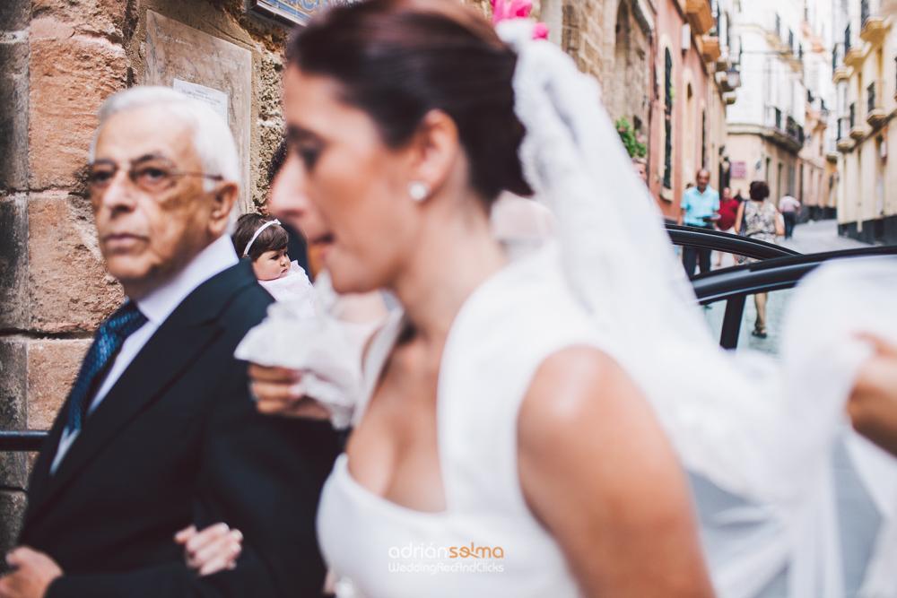 boda en san lorenzo cadiz