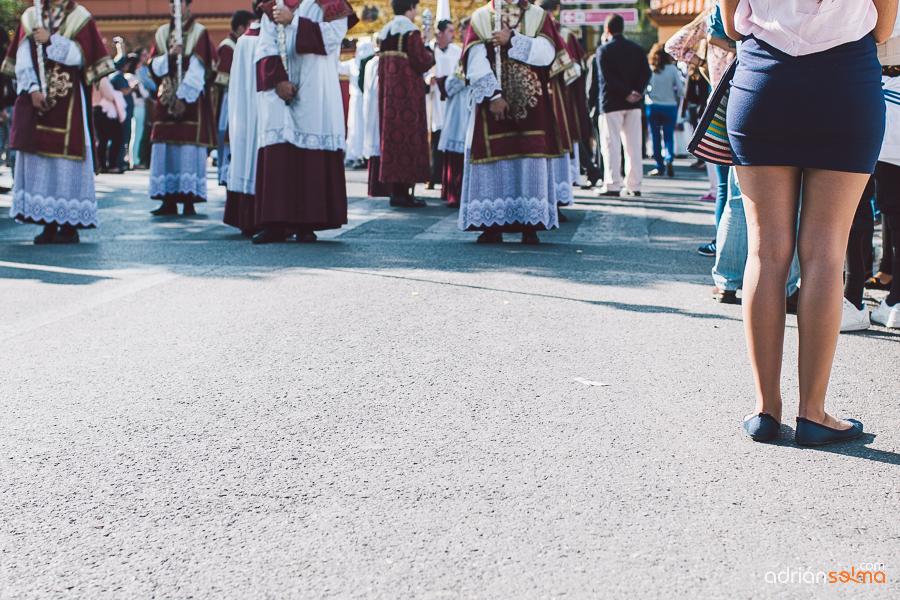Semana Santa jerez