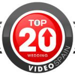 En el Top20 de VideoSpain y un ratito en Ondaluz Jerez