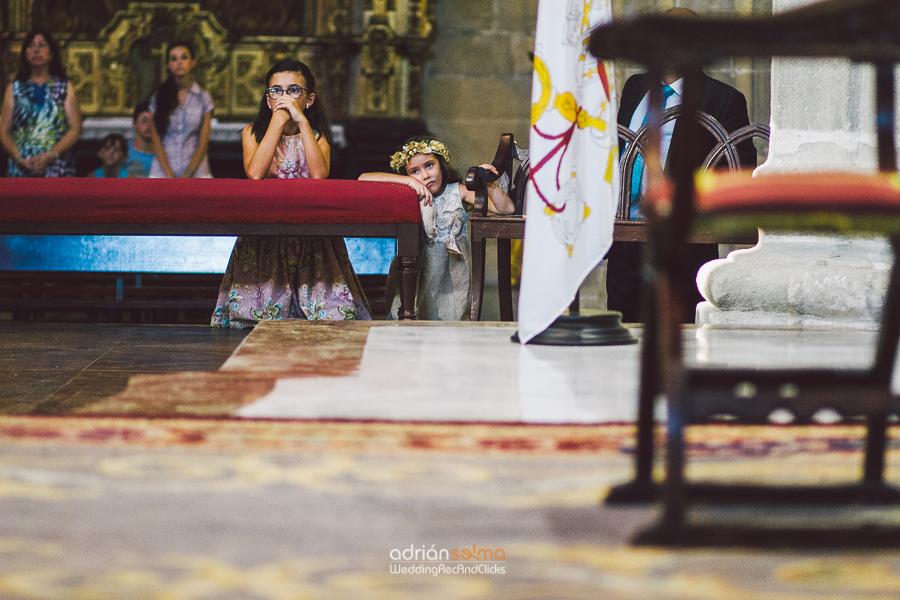 boda catedral jerez