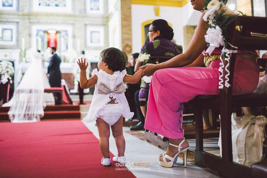 boda en santa ana jerez