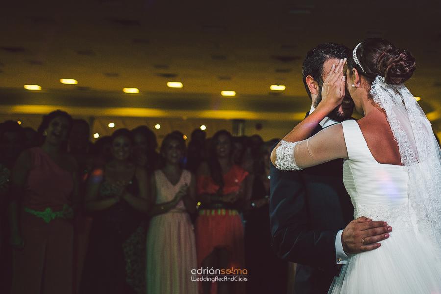 boda en hotel jerez