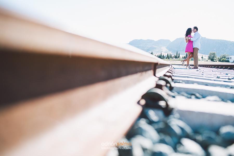 fotografo bodas ronda