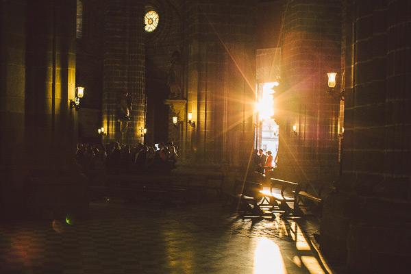 Iglesias para bodas en Jerez de la Frontera