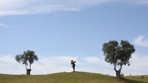 Dani + Inma. Boda civil en Sherry Golf Jerez
