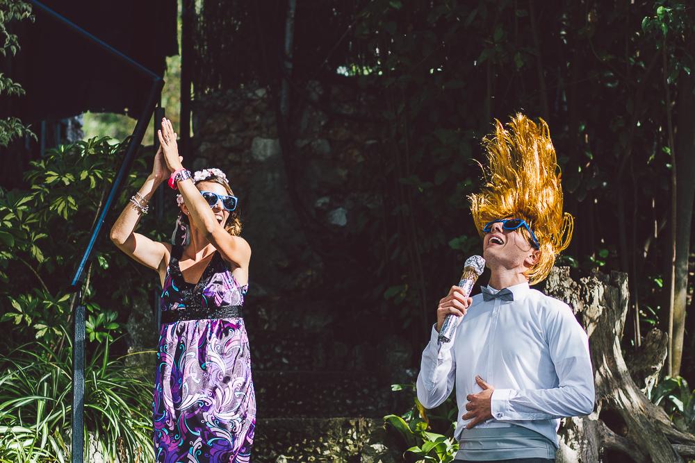 wedding alameda garden gibraltar