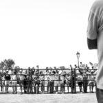 Toro de cuerda de Benaocaz. Agosto 2016