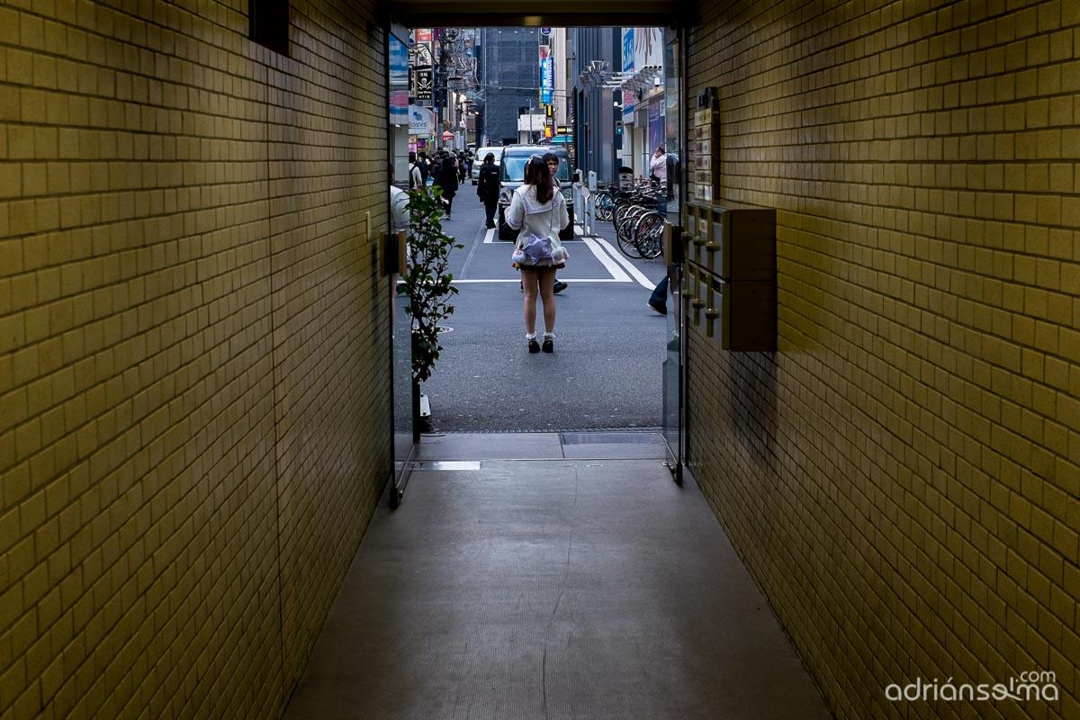 fotografias viaje japon