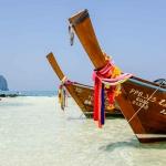 Tailandia, el país de las sonrisas