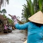 Vietnam, el país del agua