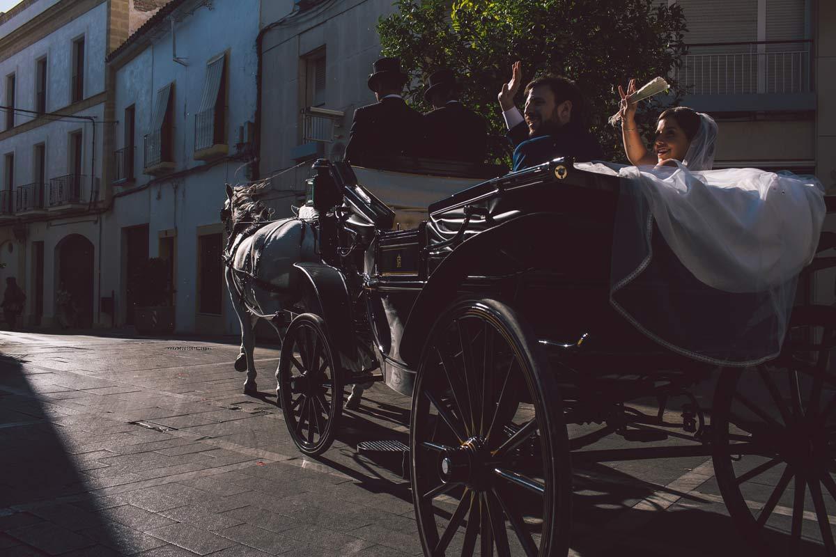 coches-caballos-boda-jerez1